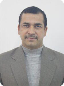 Dr. Sanjeev Kamal Sharma
