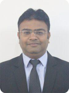 Mr. Anchal Gupta