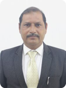 Mr. Mangal Singh