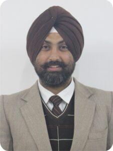 Mr. Parminder Singh Chahal