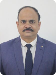 Mr. Ramesh Sahore