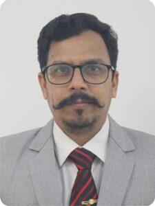 Mr. Vinod Singh