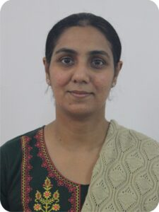 Ms. Amanpreet Kaur