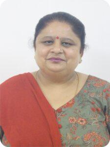 Ms. Archana Sharma