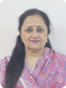 Ms. Charu Midha