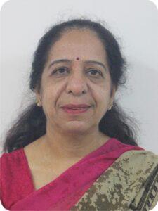 Ms. Geeta Arora