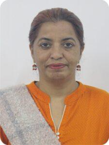 Ms. Harkirat Kaur