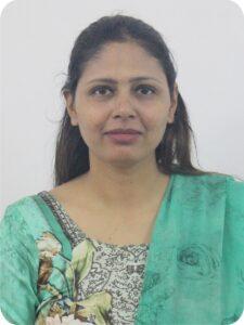 Ms. Harmandeep Kaur