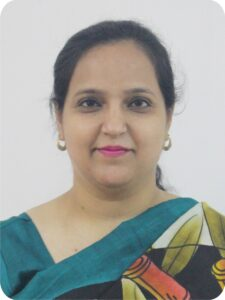 Ms. Harpreet Kaur