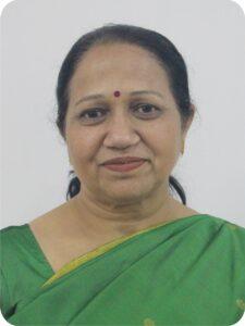 Ms. Kiran Bala