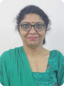 Ms. Linnette Kochhar