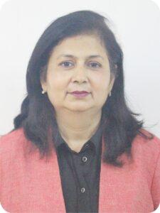 Ms. Neena Gupta