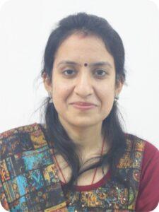 Ms. Neha Tandon