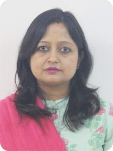 Ms. Neha Thapa