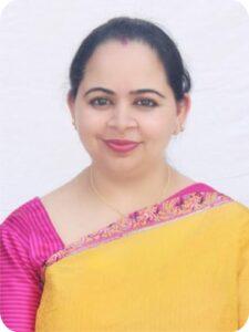 Ms. Parminder Kaur