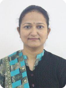 Ms. Preeti Kukreti