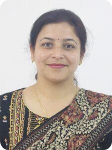 Ms. Ripy Devi