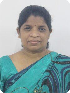 Ms. Seema Kharbanda