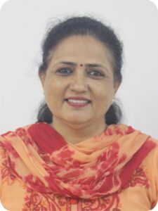 Ms. Veenita Trehan