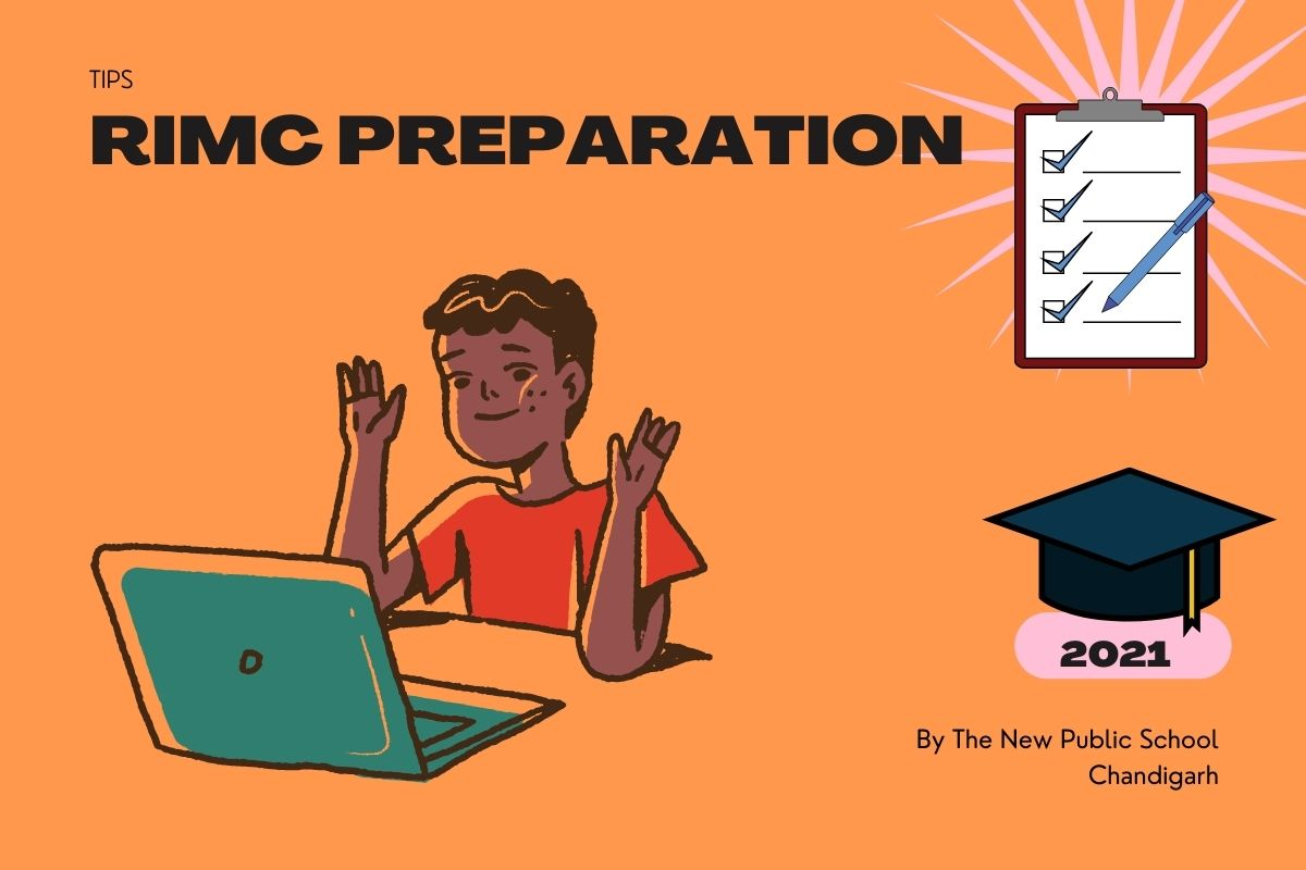 RIMC Preparation guide