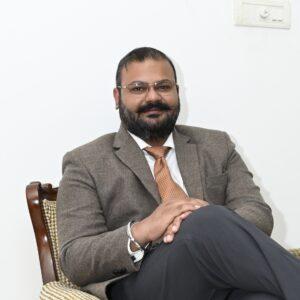 Mr. Sukhraj Singh Riar