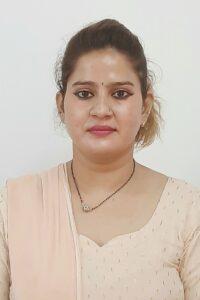 Ms. Asha