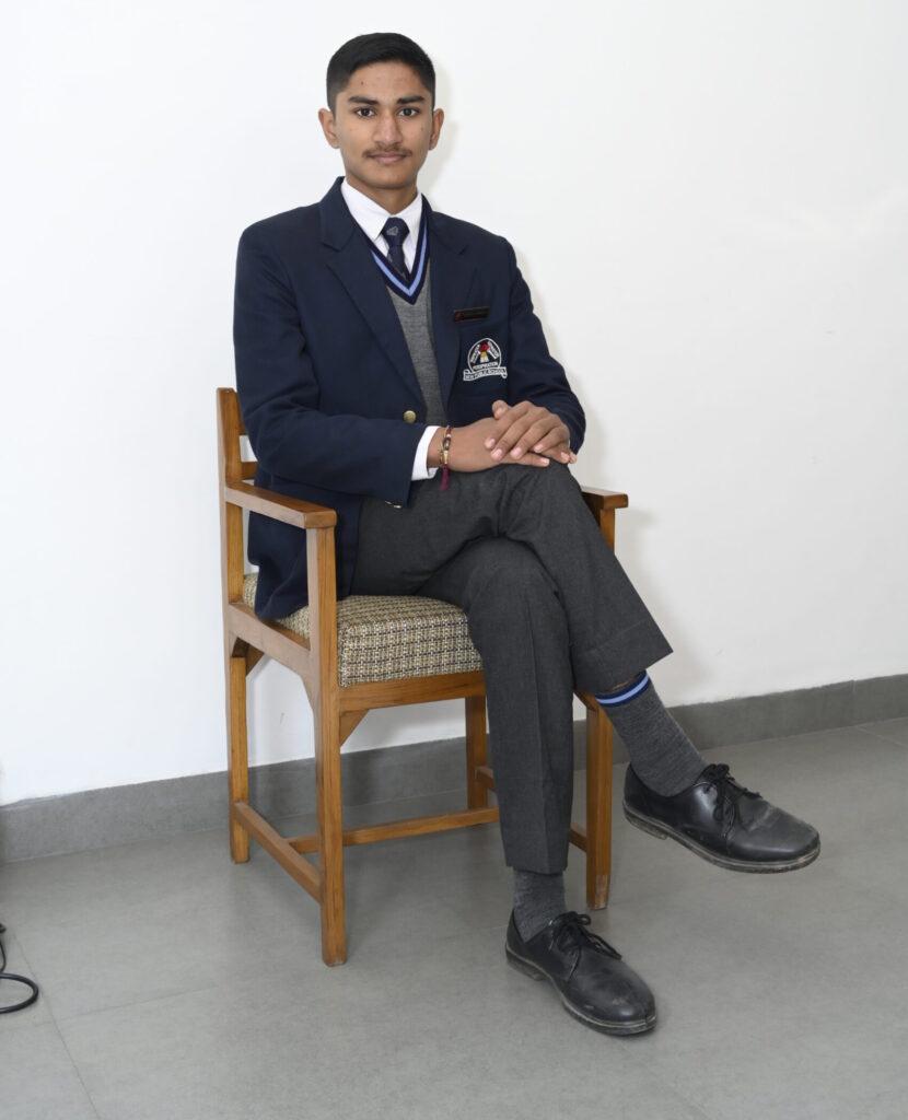 Vatsom Sorathiya